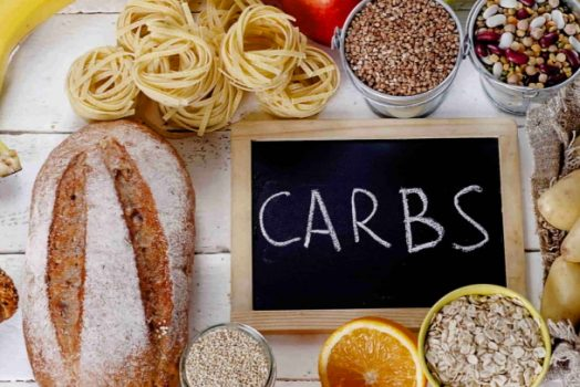 Eating Carbs Affect Your Hair